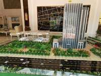 东门三站旁边 全新小区 新房一天未住 户型完美 楼层无可挑剔 无税 区政府旺房