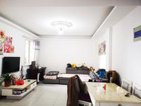 领尚花城 稀缺小套 两室两厅 实木地板 实拍图片 满五唯一 超大阳台