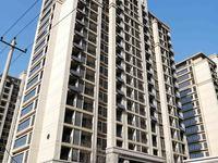 宛陵湖新城三期 电梯15楼 128平 四室二厅 毛坯 108万 客厅通阳台