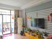 翡翠城 121平 三室二厅 精装 领包入住家电齐全 多层3楼 93.8万 无税