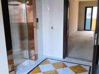 碧桂园天玺 108平 三室二厅 黄金楼层13楼 客厅通阳台 双阳台 96.8万