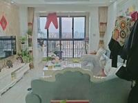 力达紫御府 电梯8楼 三室二厅 129平 新精装 118万 无税 送入户花园